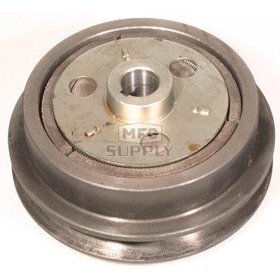 212177A - Comet Industrial Cast Iron Pulley Centrifugal Clutch