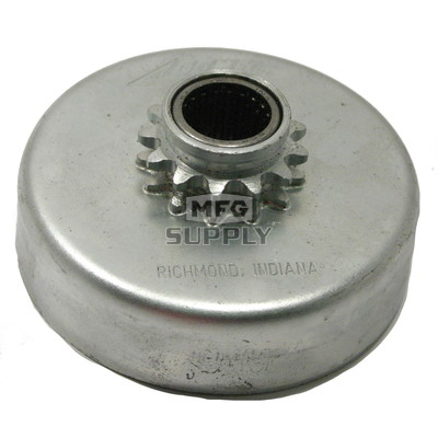 216469A - Drum/Sprocket Assembly w/Needle Bearing