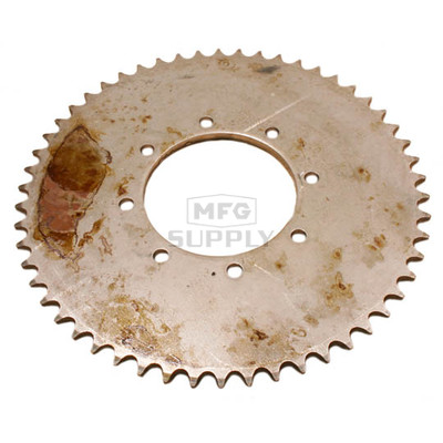 217220A - 54 Tooth, 41 pitch sprocket for Differential