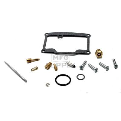 Complete ATV Carburetor Rebuild Kit for many 94-99 Polaris ATVs with 300cc engine