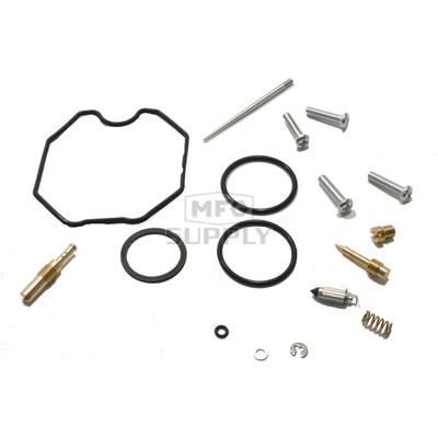 Complete ATV Carburetor Rebuild Kit for 05-15 Polaris Phoenix 200, 06-07 Sawtooth 200