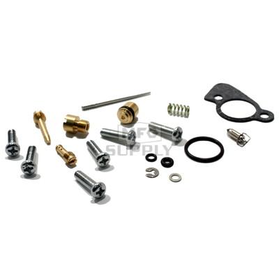 Complete ATV Carburetor Rebuild Kit for 04-06 Polaris Predator 90 / Sportsman 90