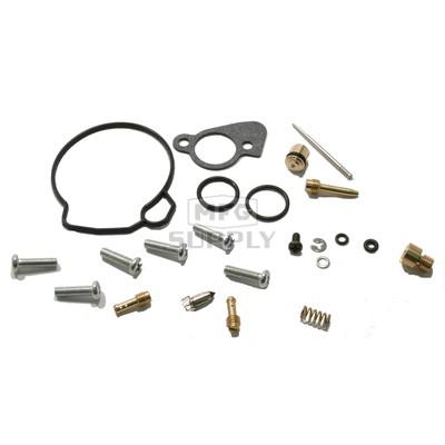 Complete ATV Carburetor Rebuild Kit for 02-03 Polaris Predator 90 / Scrambler 90 / Sportsman 90