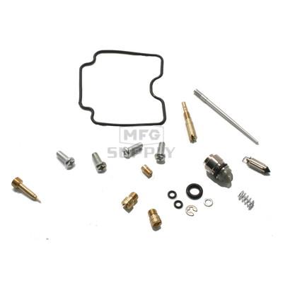 Complete ATV Carburetor Rebuild Kit for 04-05 Can-Am Outlander 330