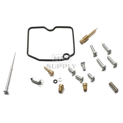 Complete ATV Carburetor Rebuild Kit for 07-09 Arctic Cat 650 H1 / 650 H1 TBX
