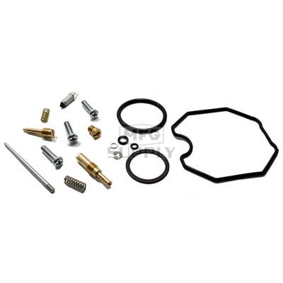 Complete ATV Carburetor Rebuild Kit for 06-07 Arctic Cat 250 2x4, DVX 250