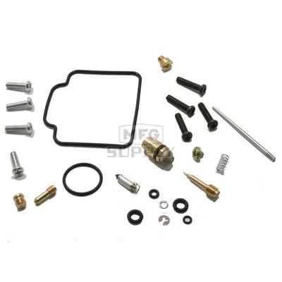 Complete ATV Carburetor Rebuild Kit for 99-05 Yamaha YFM35FX Wolverine