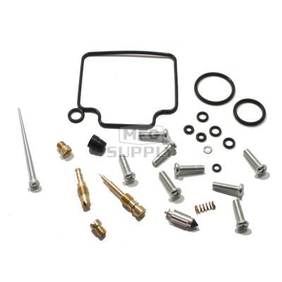 Complete ATV Carburetor Rebuild Kit for 03-05 Honda TRX650 Rincon
