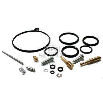 Complete ATV Carburetor Rebuild Kit for 06-12 Honda TRX90