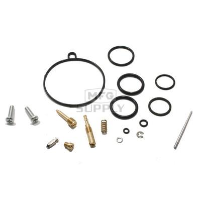 Complete ATV Carburetor Rebuild Kit for 99-05 Honda TRX90