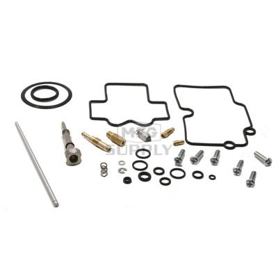 Complete ATV Carburetor Rebuild Kit for 06 Honda TRX450ER