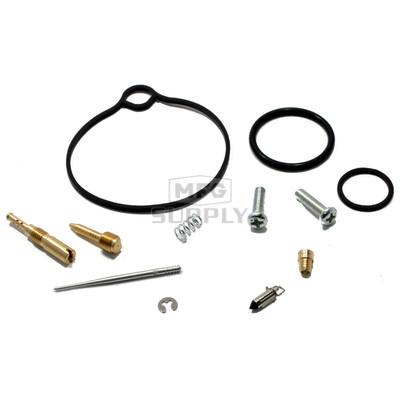 Complete ATV Carburetor Rebuild Kit for 07-09 Kawasaki KFX50