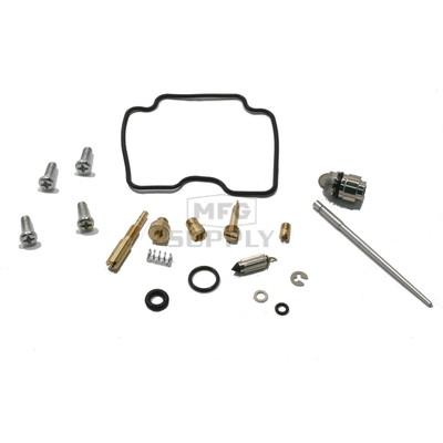 Complete ATV Carburetor Rebuild Kit for 08-13 Yamaha YFM250 Raptor ATV