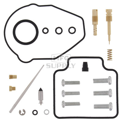 Complete ATV Carburetor Rebuild Kit for 85 Honda ATC250ES