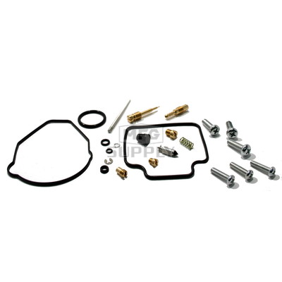 Complete ATV Carburetor Rebuild Kit for 85 Honda ATC250SX ATV