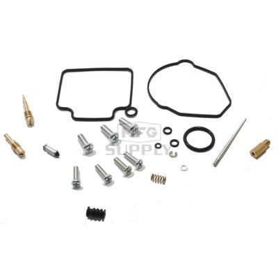 Complete ATV Carburetor Rebuild Kit for 93-09 Honda TRX300EX & TRX300X