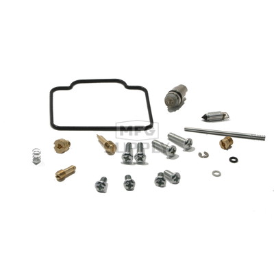 Complete ATV Carburetor Rebuild Kit for 98-99 Polaris Big Boss 500 6x6