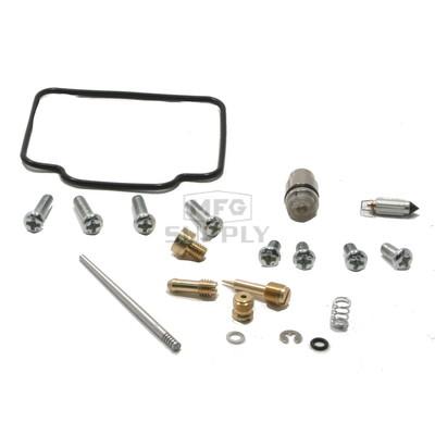 Complete ATV Carburetor Rebuild Kit for 1997 Polaris Magnum 400L 6x6, Magnum 425 2x4 / 4x4