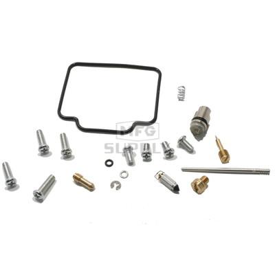 Complete ATV Carburetor Rebuild Kit for 1998 Polaris Magnum 425 2x4 / 4x4