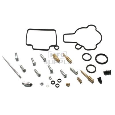 Complete ATV Carburetor Rebuild Kit for 04-05 Honda TRX450R ATV