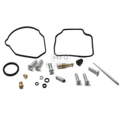 Complete ATV Carburetor Rebuild Kit for 1985 Honda TRX250 Fourtrax ATV