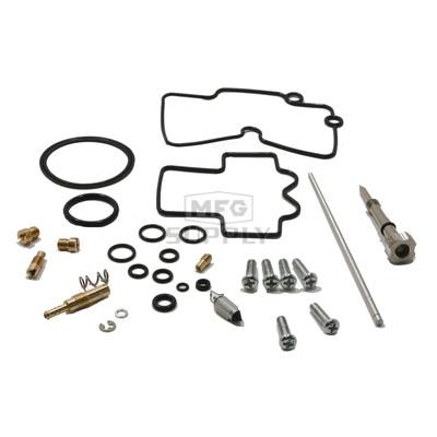 Complete ATV Carburetor Rebuild Kit for 2006 Honda TRX450R ATV