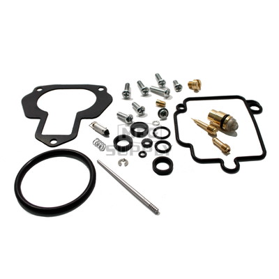 Complete ATV Carburetor Rebuild Kit for 96-98 Yamaha YFM400 Kodiak 4x4