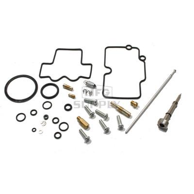 Complete ATV Carburetor Rebuild Kit for 08-09 Honda TRX450R ATV