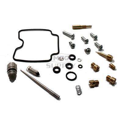Complete ATV Carburetor Rebuild Kit for 01-02 Yamaha YFM400 Kodiak 4x4 / 2x4