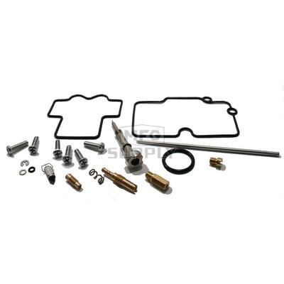 Complete ATV Carburetor Rebuild Kit for 09-11 Polaris Outlaw 525 IRS