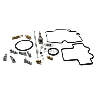 Complete ATV Carburetor Rebuild Kit for 09-10 Polaris Outlaw 525 S