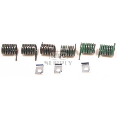 302290A - Spring Kit - Green