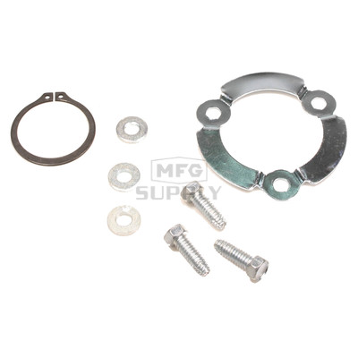 302305A - Ramp Plate Retaining Kit