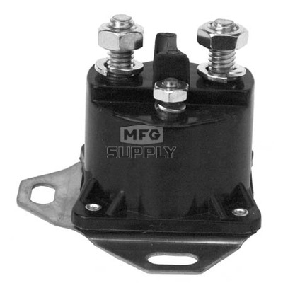 31-12792 - Starter Solenoid Relay replaces Cub Cadet 725-3001 & 925-3001.