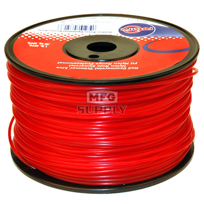 27-3519 - .095 1 Lb. Spool Premium Trimmer Line