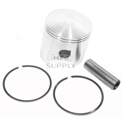 "431M07200 - Wiseco Piston for Honda 250cc 2 Stroke air cooled .080"" oversize"