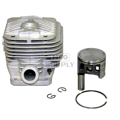44970-W3 - Makita 6200 / 6300 / 7300 Cylinder & Piston Assembly.