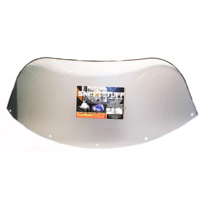 "450-102 - Arctic Cat 11"" Windshield Smoke"