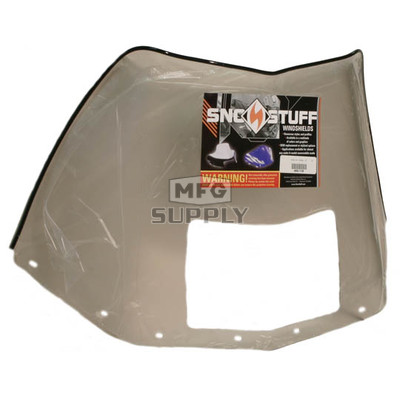 "450-118 - Arctic Cat 12"" Windshield Smoke"