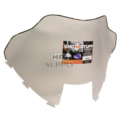 "450-151-01 - Arctic Cat Medium 17"" Windshield Clear"