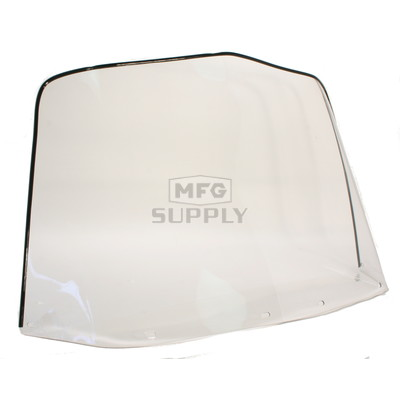 "450-210 - Polaris 14-1/2"" Windshield Clear"