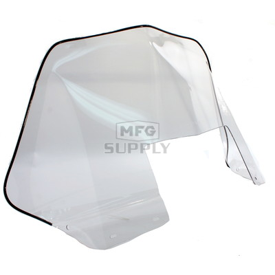 450-228 - Polaris Windshield Clear