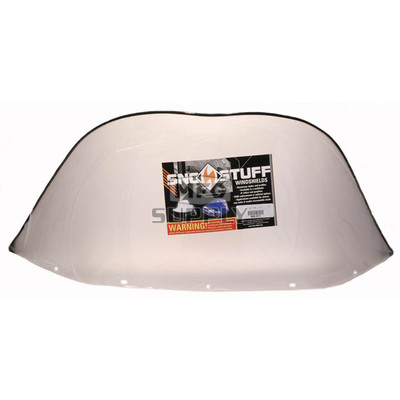 450-311 - Rupp Windshield Clear
