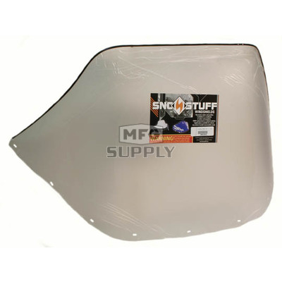 450-414 - Ski-Doo High Windshield Clear