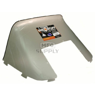450-434 - Ski-Doo/Moto-Ski Windshield Smoke