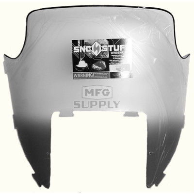 450-441-H2 - Ski-Doo/Moto-Ski Windshield Clear