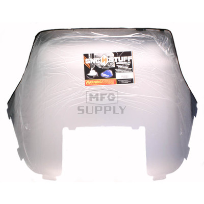 450-445-H2 - Ski-Doo/Moto-Ski High Windshield Clear