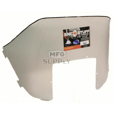 450-447 - Ski-Doo/Moto-Ski Standard Windshield Clear