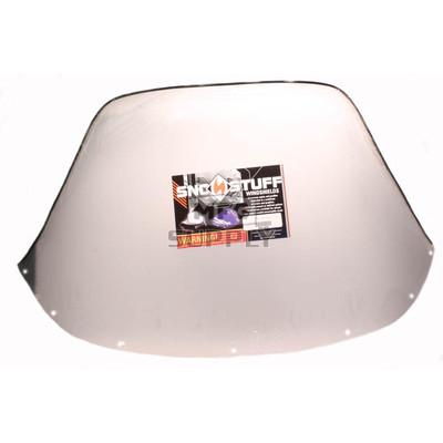 450-459 - Ski-Doo Windshield Clear
