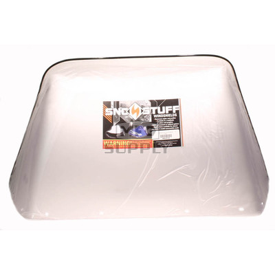 450-516 - Kawasaki/Sno-Jet High Windshield Clear